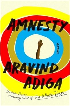 Amnesty-Aravind-Adiga-BookDragon